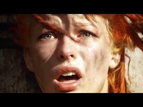 Milla Jovovich The Fifth Element