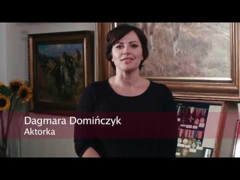 Kampania na Rzecz Przyszłości: Dagmara Domińczyk