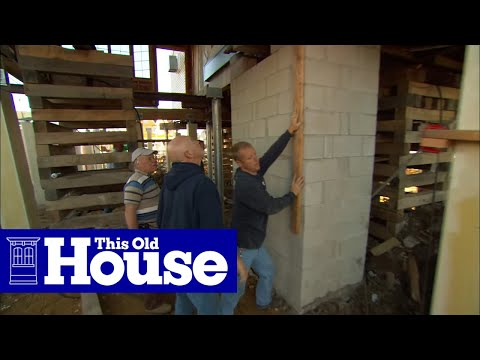 Life After Sandy: Ernie Johnson | This Old House