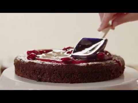 Dessert Recipes How to Make Black Forest Cake