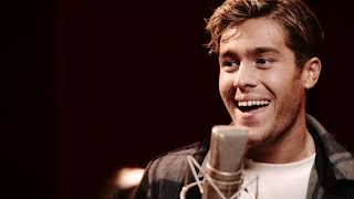 Benjamin Ingrosso - Live Session with Lisa Nilsson - Långsamt farväl