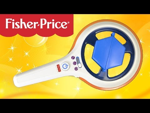 Think & Learn Smart Scan Word Dash From Fisher-Price