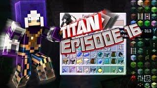 Unglaublich OP! - Minecraft TITAN Ep. 16 | VeniCraft