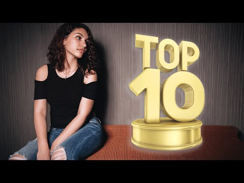 Top 10 FUN Facts About Alessia Cara!