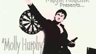 Magik Khachik - Molly Hurphy