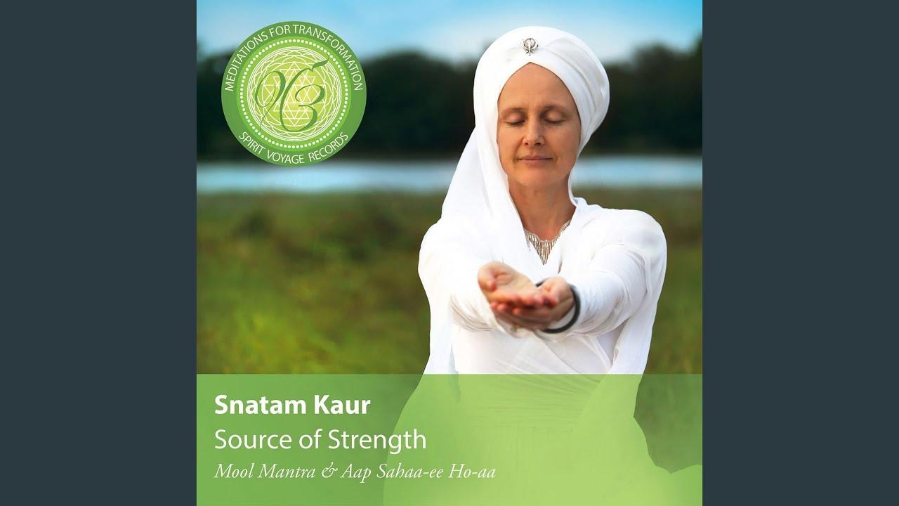 Aap Sahaa-ee Ho-aa Meditation - YouTube