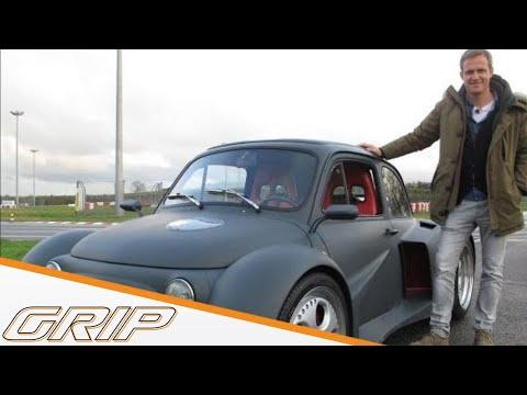 Der schnellste Fiat
