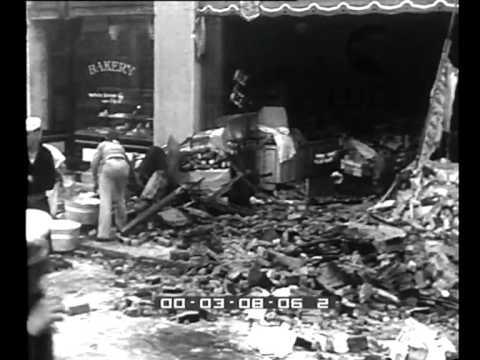 In California un violento terremoto ha causato danni ingenti. 119 morti e circa 5000 feriti, le