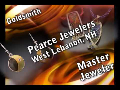 Jeweler West Lebanon New Hampshire 03784