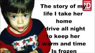 Story Of My Life - One Direction (Lyrics)
