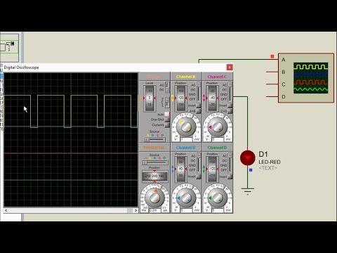 Pulse Width Modulation with PIC Microcontroller – XC8 | StudentCompanion