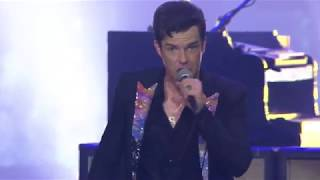 The Killers - This River is Wild (Lollapalooza Brasil 2018)