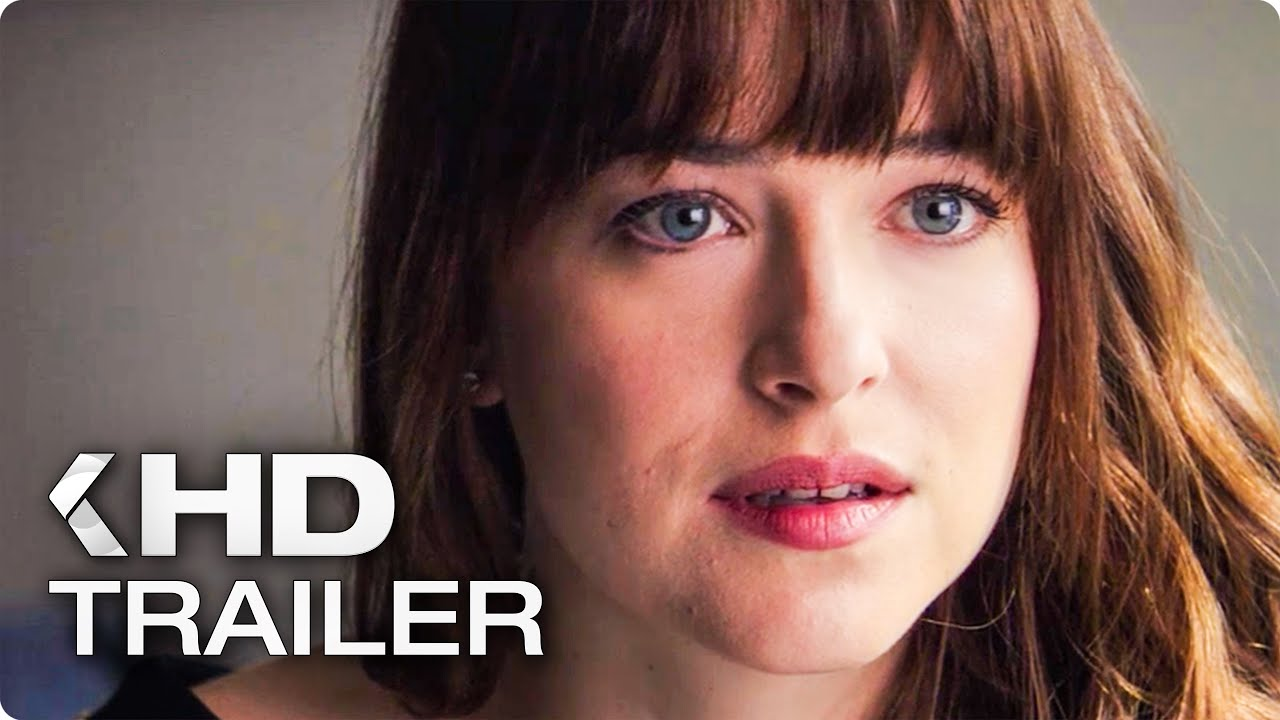 FIFTY SHADES FREED Trailer 3 (2018)