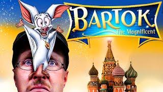 Video Bartok the Magnificent – Nostalgia Critic download MP3, 3GP, MP4, WEBM, AVI, FLV September 2018