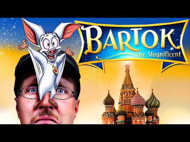 Bartok the Magnificent – Nostalgia Critic