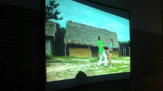 La Gringa Silvestre Dangond & Juancho De La Espriella video original adelanto