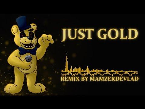 Just Gold - Remix by MamzerDeVlad [Original song by MandoPony]