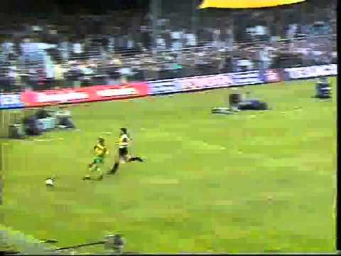 1986 - 1987 FC Den Haag - Feyenoord 2-2
