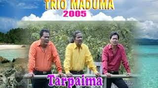 Video Tarpaima - Trio Maduma [Lagu Batak Populer] download MP3, 3GP, MP4, WEBM, AVI, FLV Juni 2018