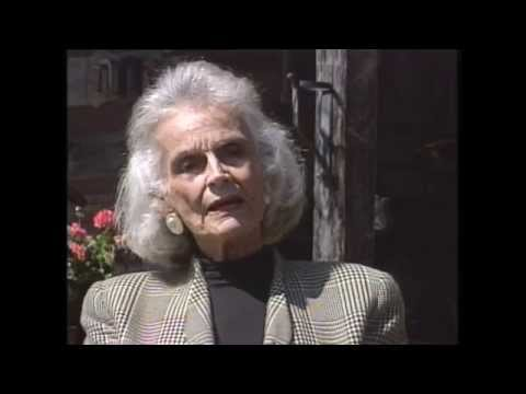 A Conversation with Ruth Bell Graham