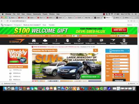 Beforward Japanese used vehicles – how to buy a Japanese used car