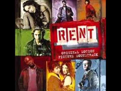 RENT Ill  You Reprise Audio