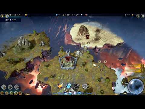 Driftland The Magic Revival Gameplay  