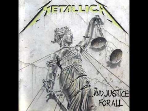 Metallica - One (With Original Added Bass)