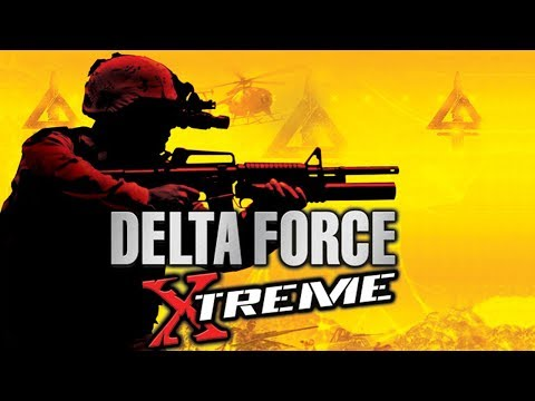 Delta Force Xtreme custom mission 70. (Uzbekistan: Oil Tycoon)