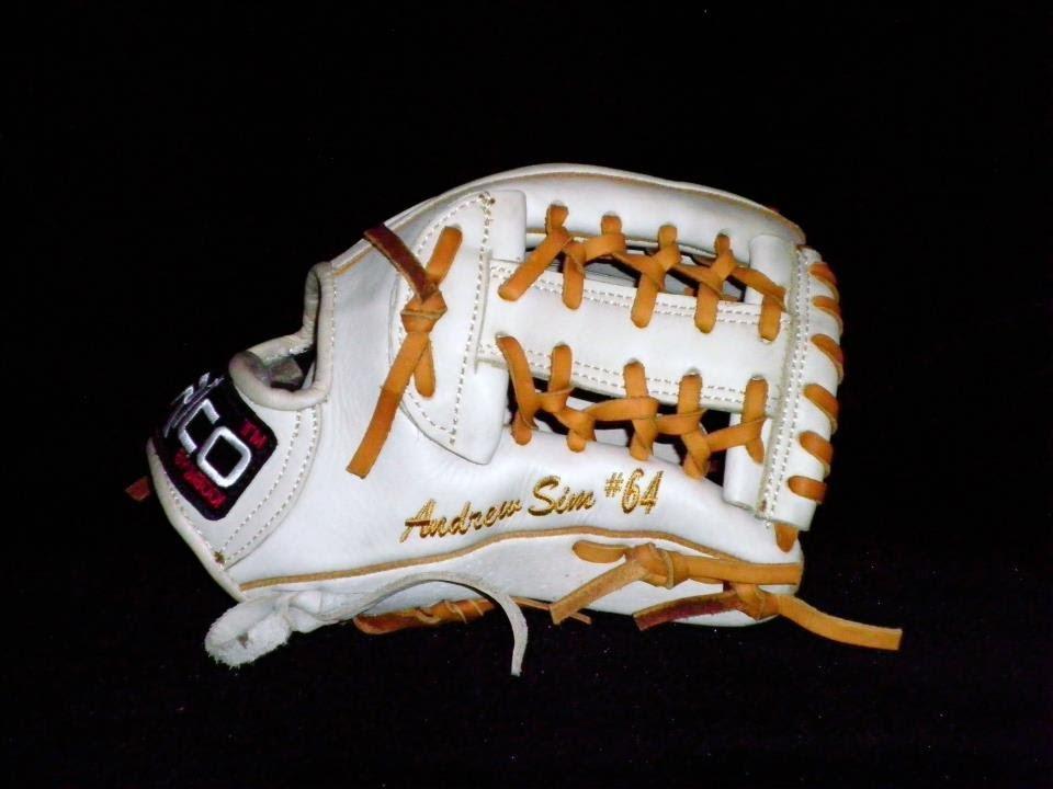 SPORT ONE Guantes Baseball