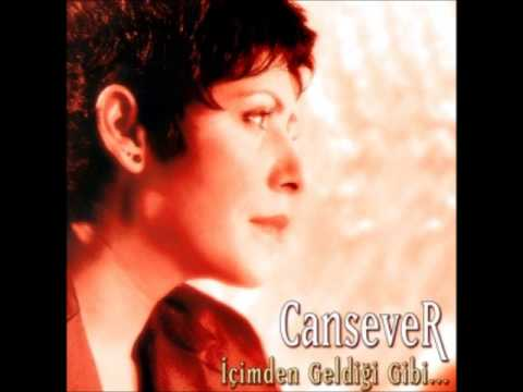 Cansever - Ağlayamam Ki (Deka Müzik)