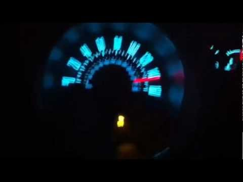 2012 Mustang GT 5.0 with Roush Exhaust Top Speed - YouTube