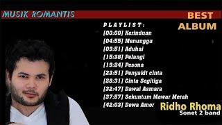 RIDHO RHOMA Full Album 2019 - Dangdut Hits Populer 2019