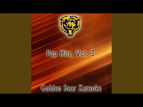 Steady As She Goes (Karaoke Version) (Originally Performed By The Raconteurs)