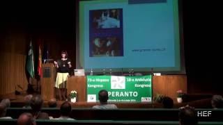 Oficiala instruado de Esperanto – Katalin Kovats