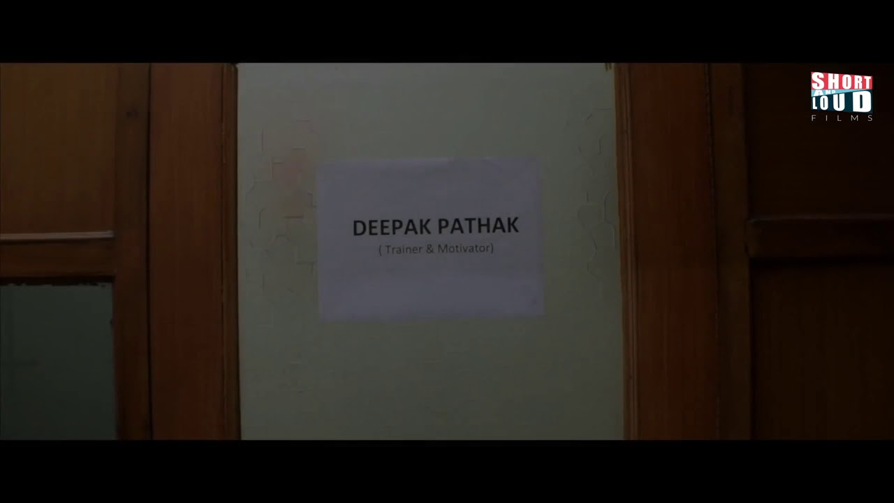 Born fire - The story of Deepak Pathak