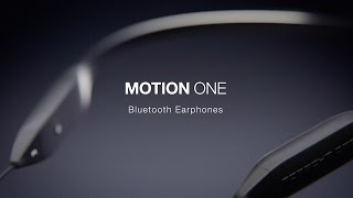 kEF Porsche Design Sound - MOTION ONE