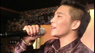 Samdup Tsering 2013 - Album musical confidences [Complete events]