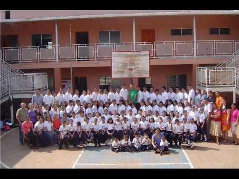 Escuela Cristiana de Sordos en Nicaragua/ Christian Deaf School in Nicaragua