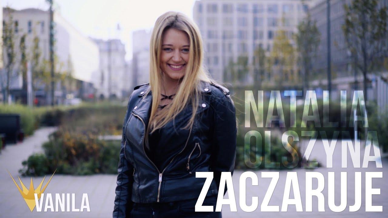 Natalia Olszyna – Zaczaruje (Oficjalny teledysk)