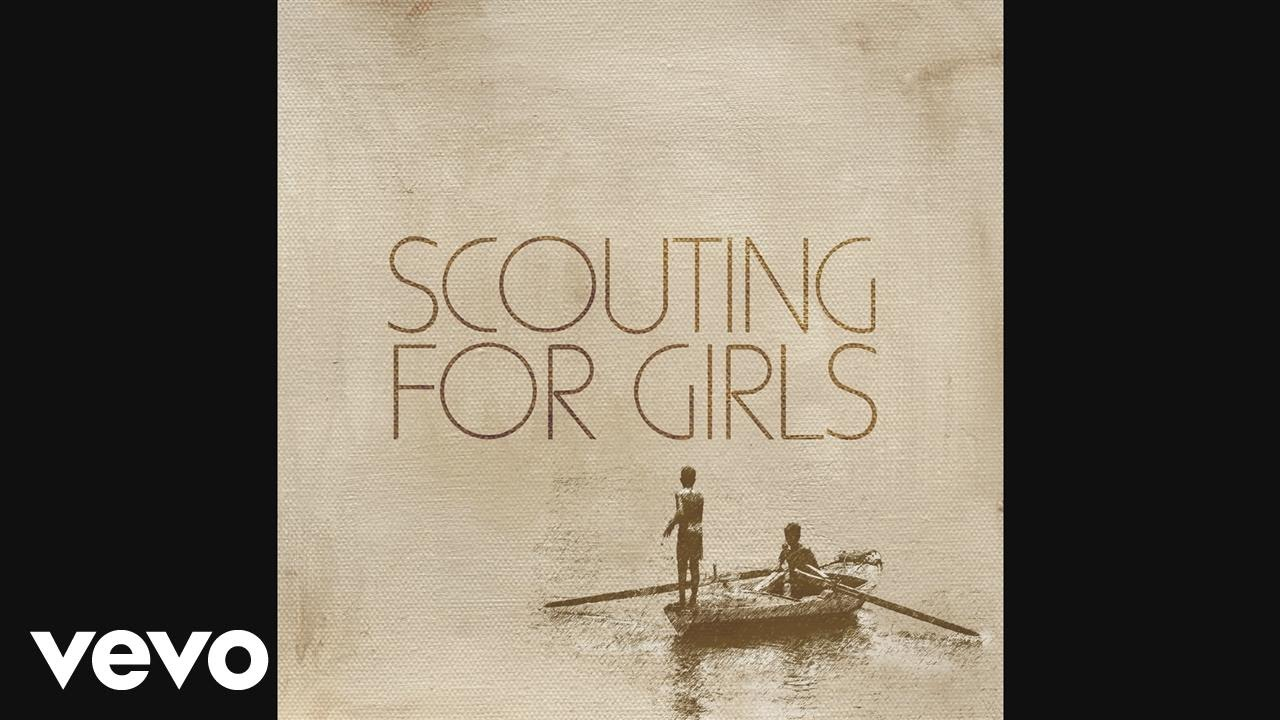 Scouting For Girls - I\'m Not Over You (Audio) - YouTube