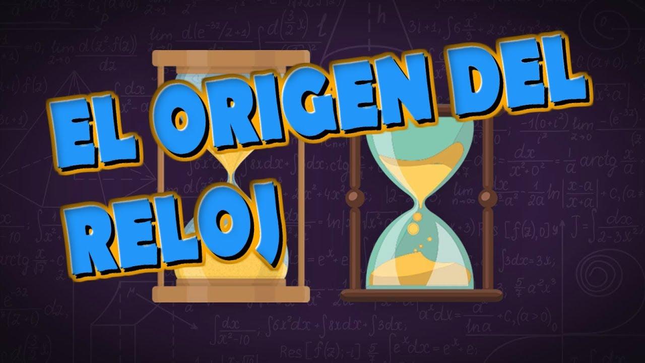 Su El Origen Del Reloj Y Evolución qzMUVpS