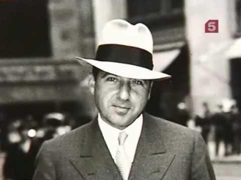 Фрэнк Костелло. Премьер-министр мафии