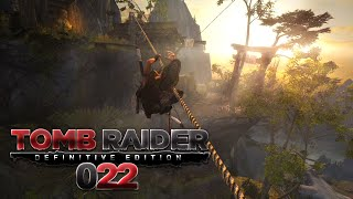 TOMB RAIDER [022] - Lara Croft, Geocache-Geologin ★ Let's Adventure Tomb Raider