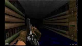 doom (clasico) juego pc gameplay