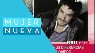 Juanita Ringeling habla de su relación con Matías Oviedo