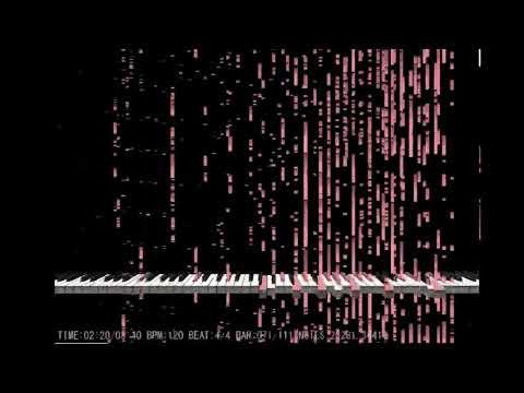 MIDI - BTS - DNA / Audio Illusion