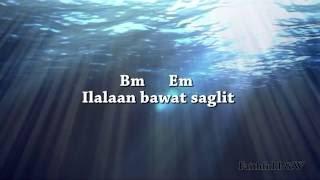 Kalakip Ng Awitin (chords And Lyrics) Musikatha
