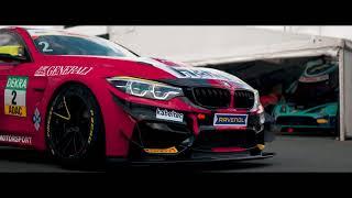 BMW M4 GT4 Carporn @Hockenheimring