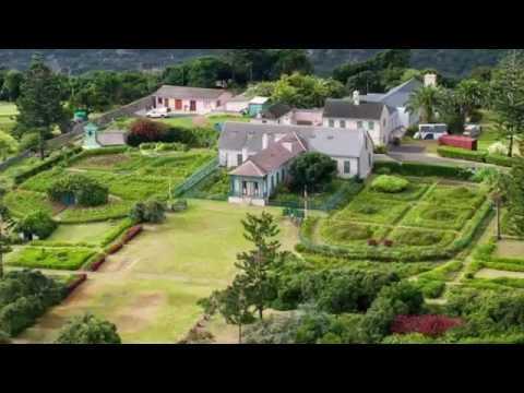 Wonders of the world - Saint Helena